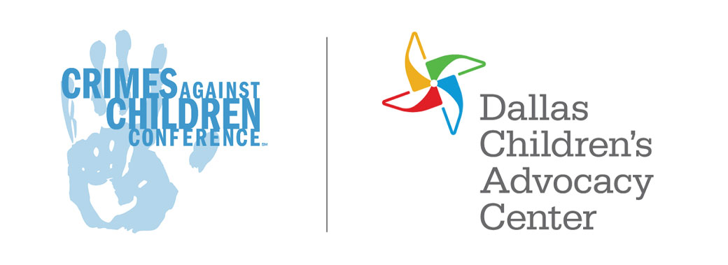 CAC Conference Logo and DCAC Logo